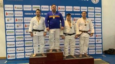 Photo of Arădenii Marc Boldiș și David Nagy – argint și bronz la naționalele Under 23 de judo