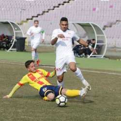Live-text Liga II-a, ora 14: Ripensia - UTA 1-0, final
