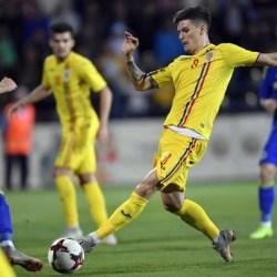 """Contra, despre Man: """"Unul din puținii jucători din campionatul nostru care joacă un fotbal total!"""" Impresarul Pini Zahavi a fost la București pentru atacantul arădean"""