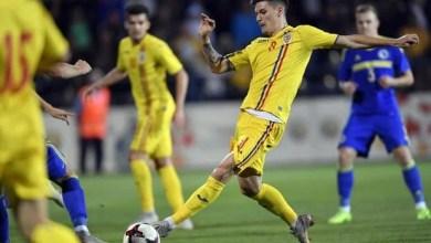"""Photo of Dennis Man a închis conturile în Malta, cu primul său gol în tricoul primei reprezentative """"tricolore"""""""