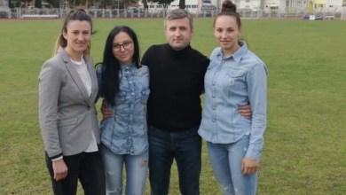 Photo of După Sârbovan, AC Piroș Security mai ia trei fotbaliste de la Becicherec chiar înainte de primul meci pe puncte al anului