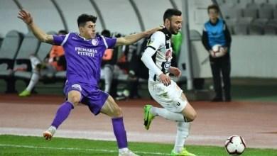 """Photo of Liga a II-a, etapa a 26-a: U. Cluj ratează șansa să urce pe primul loc, """"lupii galbeni"""" – jupuiți pe Bega"""