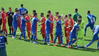 Photo of Live-text Liga a 2-a, ora 13: UTA – FC Snagov 3-1, final