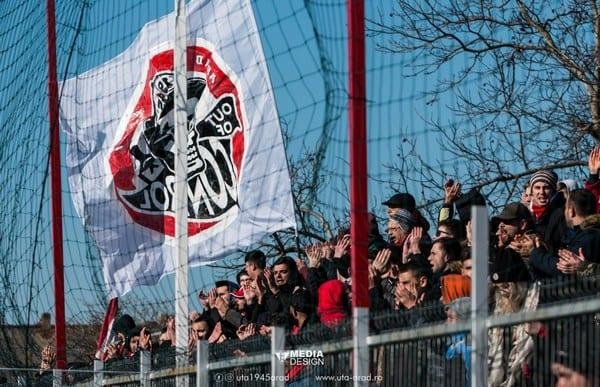 Biletele la UTA – ACS Poli se vând de azi, dar fanii încă își pot face și abonamente