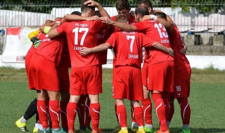 """Zăbraniul s-a despărțit de """"colonia"""" timișoreană: """"Am întinerit echipa, o să ne batem pentru fiecare punct și vrem să ne păstrăm Cupa"""""""