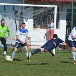 Pas apăsat spre Liga 4-a, dincolo e nevoie de timp pentru (re)construcție: CS Beliu - Podgoria Șiria 3-1 + FOTO- VIDEO