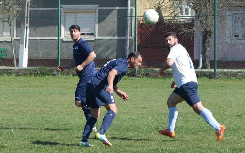 Liga a V-a, etapa a 20-a: Semlecana se distanțează în fruntea Seriei A, Tîrnova ține pasul cu Beliu