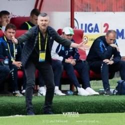 """Bogoi: """"Rezultatul e echitabil, s-a văzut și astăzi că ne lipsesc jucătorii maturi"""""""