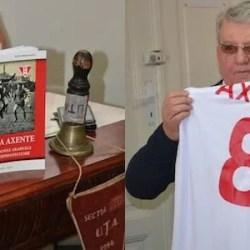 """A 74-a aniversare a """"Bătrânei Doamne"""", sub semnul extremei ce a îngenunchiat Feyenoordul: """"Mircea Axente, de pe maidanele Aradului în casa campioanei lumii"""""""