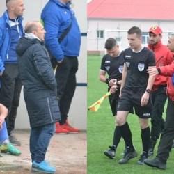 """Chișeuanii se simt nedreptățiți după remiza cu Dumbrăvița: """"Echipa și-a dat viața pe teren și arbitrii și-au bătut joc de munca lor"""""""