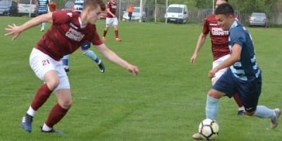 Live-text Liga a III-a:  Șoimii Lipova – FC U Craiova 1948 0-1