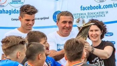 Photo of Cupa Hagi Danone revine, în weekend, la Arad: Se caută o echipă pentru finala de la Constanța și – poate – pentru cea de la Barcelona!