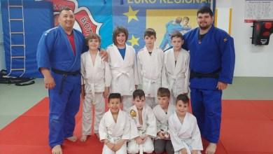 Photo of Panda Judo Team Arad produce primele rezultate pe tatami