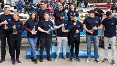Photo of Kaiaciştii CSM-ului au vâslit pentru medalii pe Bega