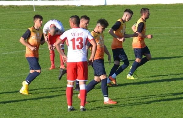 Liga a IV-a, etapa 24: După eșecul Sântanei, lipsește doar matematica pentru titlul de campioană al Progresului