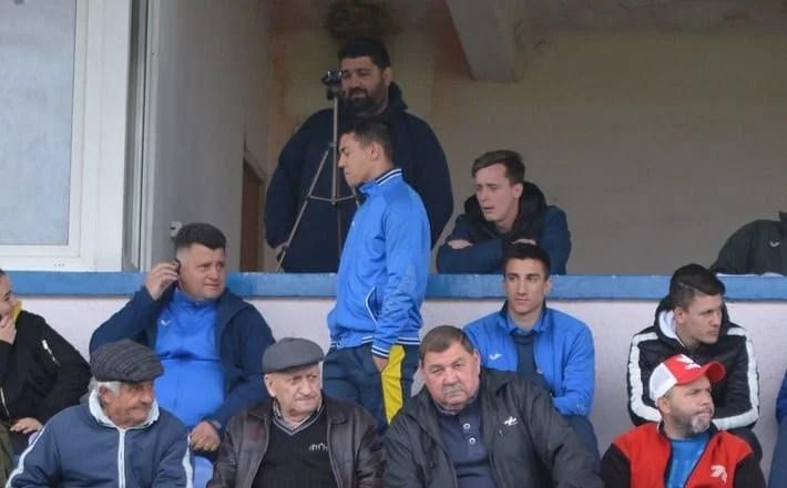 """Lipova - Hunedoara, între demisii retrase și demiteri: """"Să strângem rândurile și să jucăm până în ultima etapă!"""""""