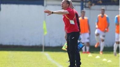 """Photo of Tănase a decretat: """"Meciul cu UTA e crucial pentru noi, trei puncte ne-ar liniști mental"""""""