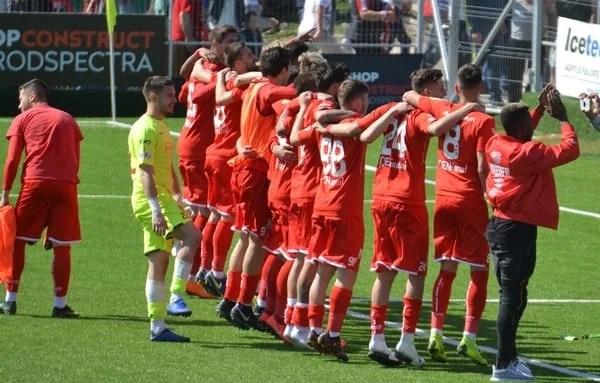 """UTA, ca Ajax doar prin raportul între tineri și jucători cu experiență: """"O astfel de echipă se formează în ani lumină"""""""