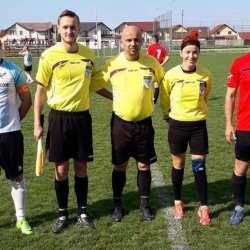 Liga a VI-a, etapa a 15-a: Academia Brosovszky și Viitorul își valorifică avantajul terenului propriu, Olari și Dieci fac scorurile weekendului