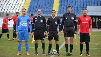 """Photo of Crișul poate decide ultima echipă retrogradată din seria a IV-a a Ligii a 3-a: """"Nu ne interesează problemele Unirii, vrem să terminăm frumos sezonul!"""""""