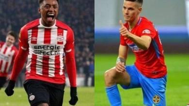 Photo of Îl înlocuiește PSV pe Bergwijn cu Man? Olandezii s-au interesat de atacantul arădean și în iarnă