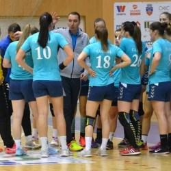 Impact dur cu turneul semifinal: AHCM Slobozia - CS Crișul Chișineu-Criș 42 - 27