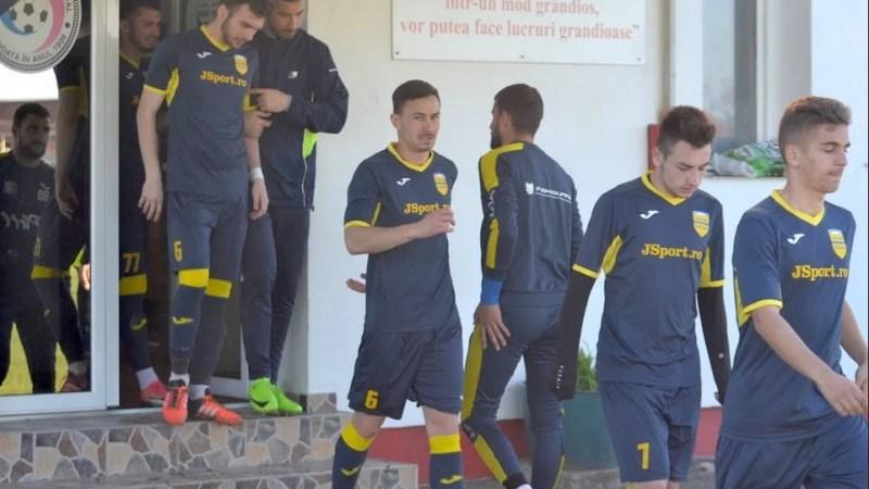 Liga a III-a, etapa a 27-a: Galda câștigă derby-ul suferinței cu Giarmata, Hunedoara trăiește periculos