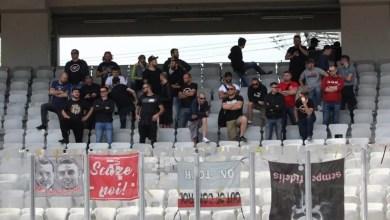"""Photo of Suporterii lui U. și ai UTA-ei, aproape de o confruntare la porțile de la """"Cluj Arena"""""""