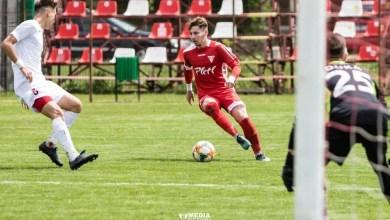 Photo of Liga Elitelor: UTA și-a oprit punctele cu CFR Cluj doar la Under 19