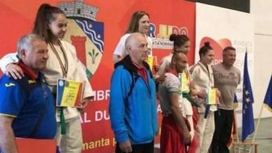 Photo of Unirea Sântana, CS Judo și CSM Arad au dat campioni naționali la judo U13-U15!