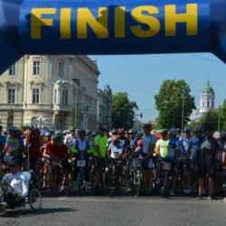 Supermaratonul Békéscsaba – Arad - Békéscsaba adună la start 550 de participanți