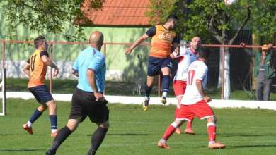 Photo of VI-FE și-a pierdut concentrarea cu 12 minute înainte de penalty-uri, campioana are șansa eventului: Victoria Felnac – Progresul Pecica 0-4