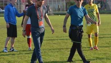 """Photo of Sabău: """"Îmi doream mai mult decât acest loc 2, dar nu știu dacă eram pregătiți de pasul uriaș spre Liga 2-a"""" +FOTO"""