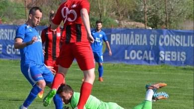 """Photo of Poate ține Sebișul piept liderului din Valea Domanului? """"Vrem să jucăm un fotbal spectaculos, o să atacăm pentru rezultatul maxim"""""""