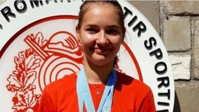 Photo of Talerista Briana Vărcuş încheie anul competiţional cu încă două medalii naționale