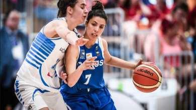 Photo of Cipriota Akathiotou e noul conducător de joc al FCC Baschet Arad