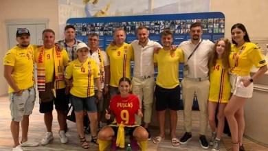 """Photo of Arădeanul Petre, foarte optimist după calificarea României în semifinalele Euro U21: """"Nu dăm niciodată înapoi, mergem să câștigăm trofeul!"""""""