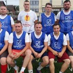 FC Gai, mai bună decât echipa lui Botiș în primul turneu al Cupei Cartierelor