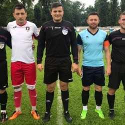 Absențele au cântărit greu la VI-FE, zărăndanii încheie pozitiv sezonul: CS Ineu - Victoria Felnac  3-1
