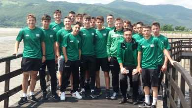 Photo of Opțiune pentru calificarea la turneul semifinal al juniorilor A1: CS Moldova Nouă – CS Ineu 2-2