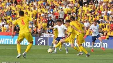 """Photo of Arădeanul Man scrie istorie în tricoul naționalei! """"Tricolorii"""" mici au demolat Anglia și sunt foarte aproape de semifinale la Euro 2019"""