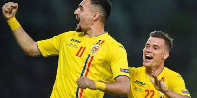 Cireașă arădeană pe tortul european: România U21 – Croația U21  4-1