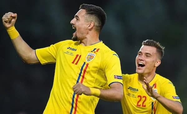 Cireașă arădeană pe tortul european: România U21 – Croația U21  4-1 + VIDEO