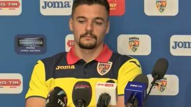 """Photo of Marcator cu Croația, Petre prefațează """"ciocnirea"""" cu Anglia: """"Trebuie să câştigăm şi vedem ce va fi după"""""""