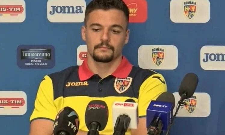 """Marcator cu Croația, Petre prefațează """"ciocnirea"""" cu Anglia: """"Trebuie să câştigăm şi vedem ce va fi după"""""""
