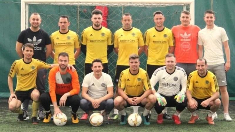 UPDATE! Sistema joacă finala la Florești, Premiere a terminat pe 6 fără a pierde niciun meci