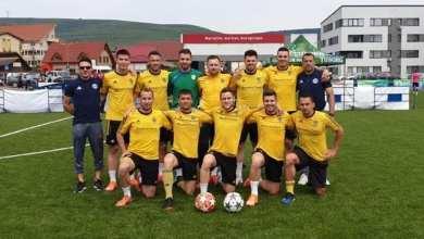 """Photo of Sistema, printre cele 20 de echipe ce joacă pentru """"aurul"""" național la minifotbal: """"Primul pas, să trecem de grupe!"""""""