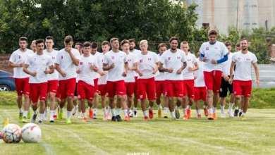 Photo of Mâine, UTA află ordinea în care-și va întâlni adversarii în noul sezon de Liga 2-a: Arădenii au făcut o solicitare să înceapă acasă sezonul!