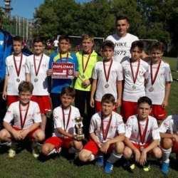 Copiii UTA-ei s-au întors cu medalii de la puternicele turnee de la Cluj și Hațeg