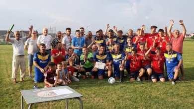 Photo of Liga a VI-a, ultima etapă: Viitorul promovează de pe primul loc, Academia Brosovszky, Spicul Olari și Villa Gurba au urcat și ele un eșalon